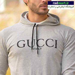 سوئيشرت مردانه GUCCI مدل KARNO