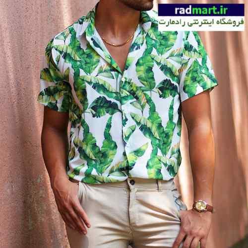 پیراهن جدید شیک هوایی مدل پانو
