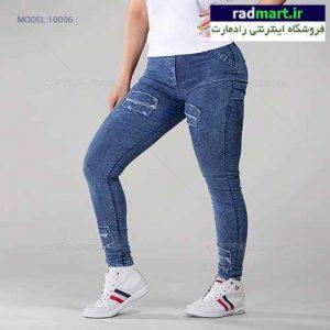 شلوار جین زنانه Arat مدل P10006