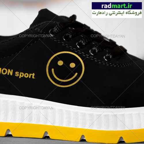 کفش زنانه Lokna (مشکی)