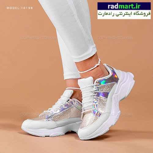 کفش زنانه Nela مدل 10198