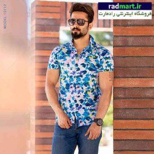 پیراهن مردانه Arat مدل T10112