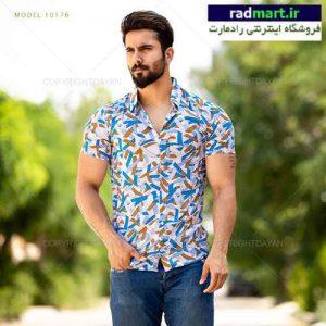 پیراهن مردانه Batis مدل 10176