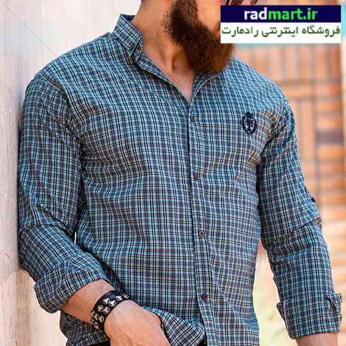 پیراهن مردانه Batis مدل T9546