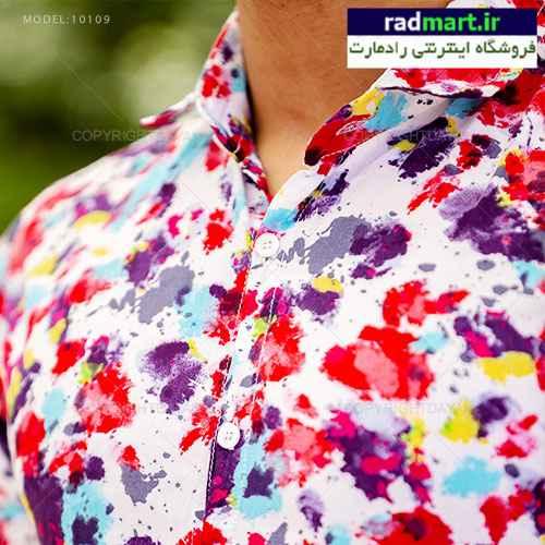 پیراهن مردانه Batis مدل T10109
